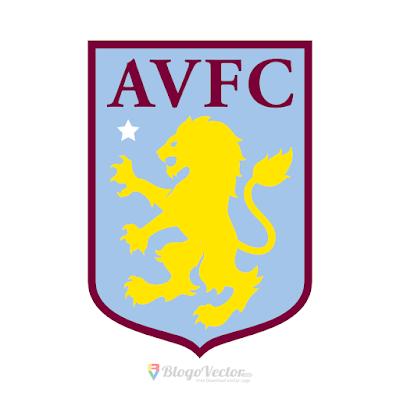 Aston Villa F.C. Logo Vector