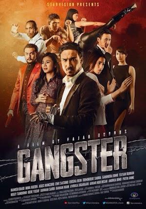 Film Indonesia Gangster (2015) 360p Avi