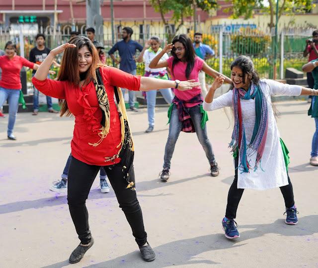 Promotional Event Of KUEHS Reunion Captured By Sourajit Saha 28
