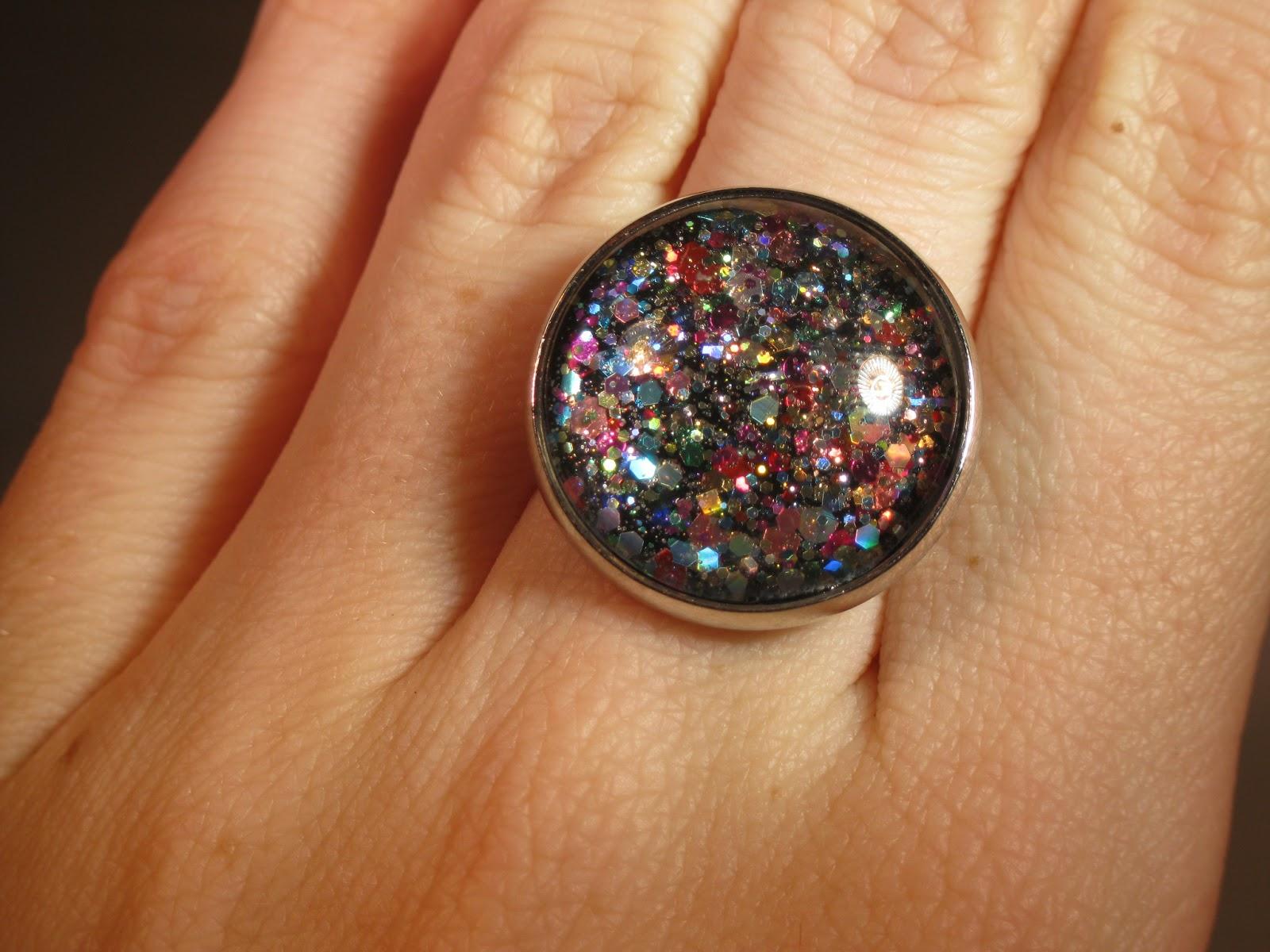 The Nail Polish Enthusiast: Polish Findings Jewelry!