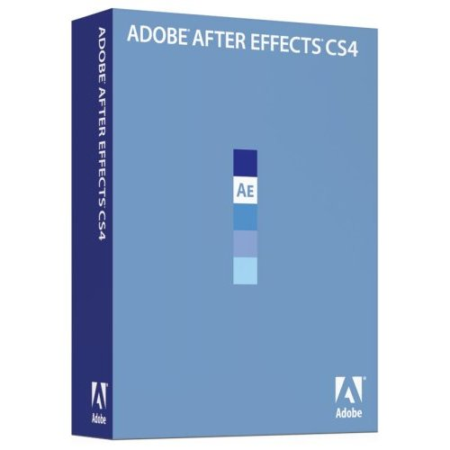 Adobe After Effects CS4 v9.0