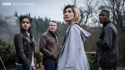"TV Series: Confirmada la fecha de estreno de la temporada 11 de ""Doctor Who"""