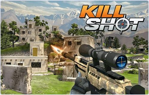 kill-shot-mobile-game