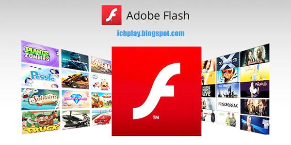 Tải Adobe Flash Player mới nhất 2018 (V 29.0.0.171 Update 08/05/2018) a