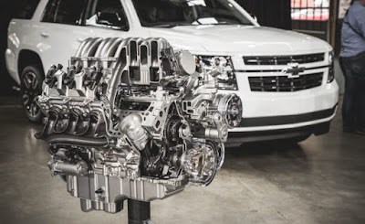 Chevrolet Tahoe RST 2018 Review, Specs, Price