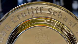 Kwalificatie Johan Cruijff Schaal van start