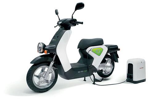 harga sepeda listrik