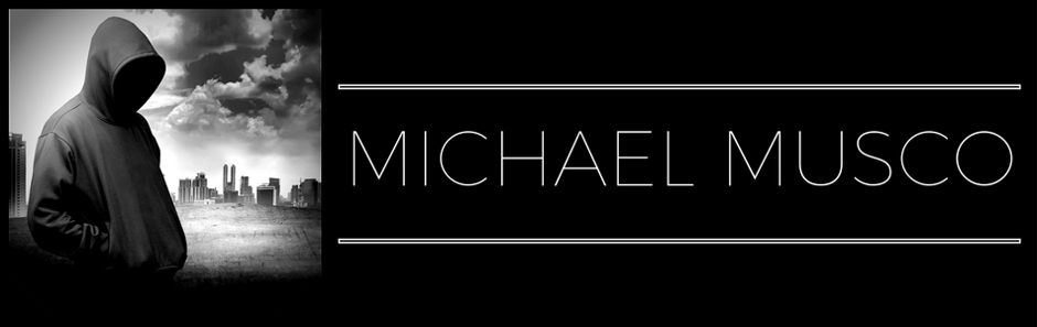 MICHAEL MUSCO | Music is the Mission