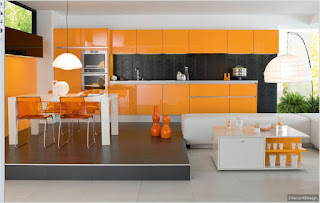 Modern Italian Kitchens 7