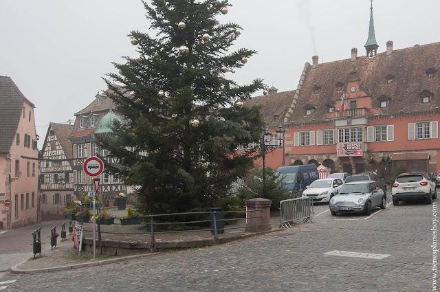 Barr Alsacia Francia
