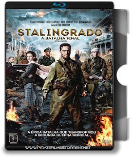 Stalingrado - A Batalha Final - Blu-ray Rip 1080p