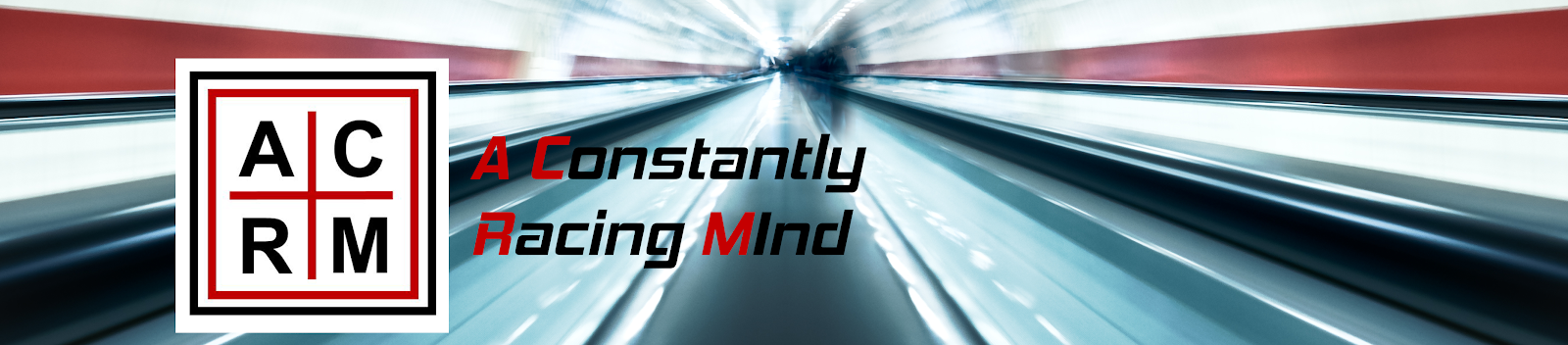A Constantly Racing Mind...