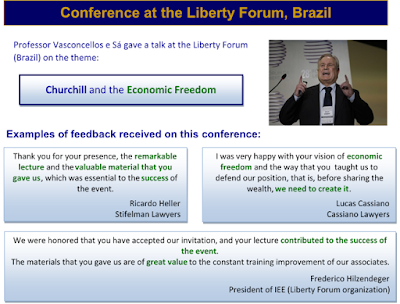 Economic freedom speaker, Economic freedom speaker Brazil, Economic freedom expert, Economic freedom expert Brazil