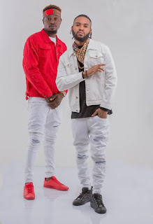 Gallaxy – VGMA 2018 (Prod. by Shottoh Blinqx)