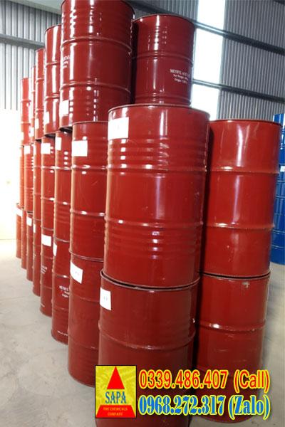 Dung môi Methyl Acetate (MAC)