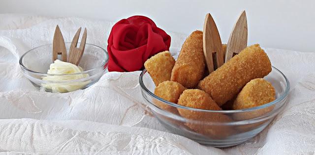 ricetta crocchette di patate e tonno