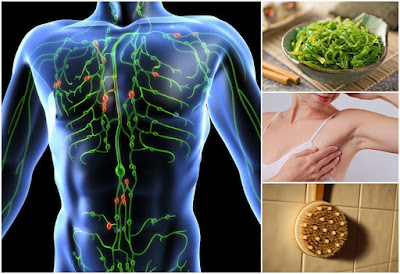 14 Ways To Boost Your Lymphatic System For Detoxification And Better Health