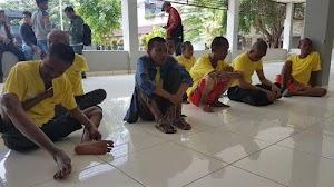 Jokowi Menang di Rumah Sakit Jiwa Grogol