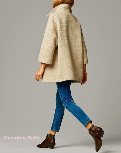ropa otoño massimo dutti