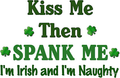 St Patrick's Day 2018 Kiss Me, I'm Irish Pics