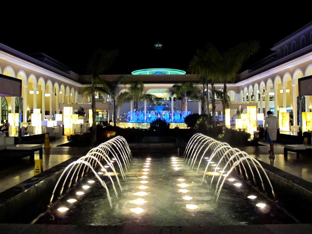 Hotel Gran Meliá Palacio de Isora, Tenerife