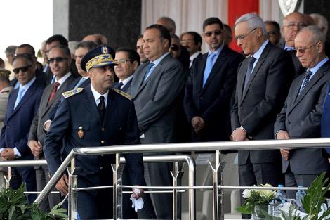 """حموشي يعمم مذكرة """"حماية الدولة"""" على المسؤولين الأمنيين المغاربة"""