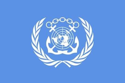 IMO atau International Maritime Organization