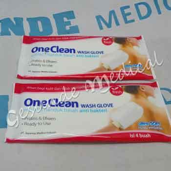 toko wash glove