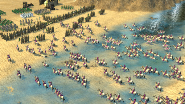 Stronghold Crusader 2 Download For Free