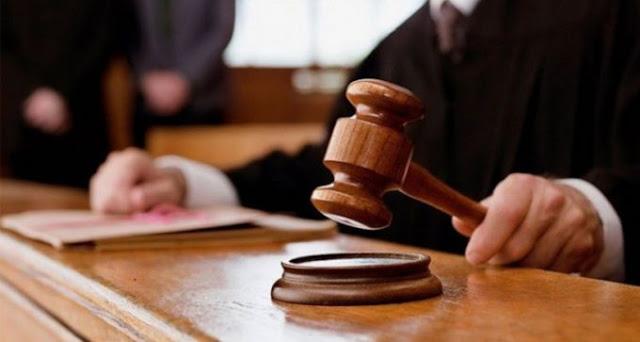 الحكم على 7 متهمين بالإعدام شنقا في قضية مقتل معاون مباحث قسم ثالث الإسماعيلية