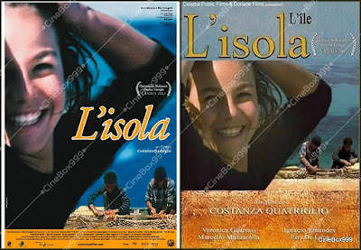 Остров / L'isola. 2003.