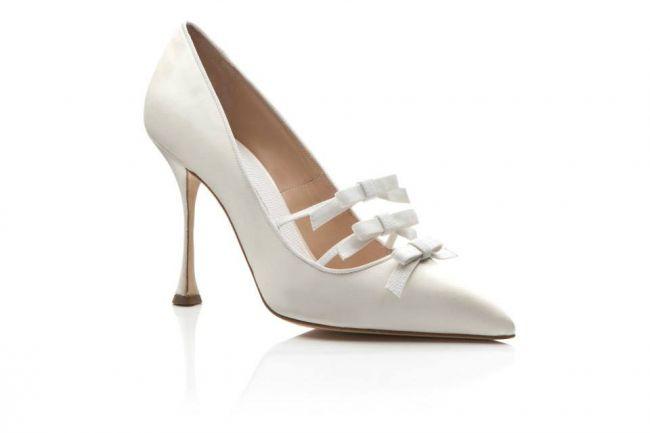 zapatos de novia a medida en getafe