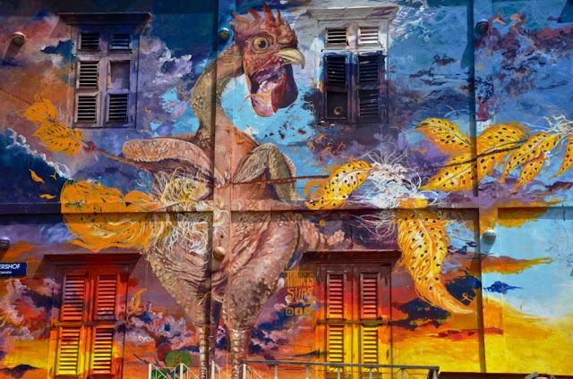 Curaçao, street art Curaçao, Otrobanda Willemstad, Handelskaai in Punda, Scharloo, Francis Sling, 'Sunu', 3 o'clock romance, Nederlandse Antillen, trendy Curaçao, Pieter Maai, Mundo Bizarro Curaçao, Scuba Lodge, Pieter Maai boetiek hotel, Chez Ray Curaçao, Saint-Tropez Curaçao, Liberty yoga suppen playa piscado, Number Ten in Landhuis Bloemhof, Landhuis Chobolobo Curaçao, Blue Curaçao, Thelma & Louise Curaçao, Caribbean Spice Girl Curaçao, Christoffelpark Curaçao, Westpunt Curaçao, Banda Abou, Kibra Hatcha, Shete Boka, Tree of Life Curaçao, Hatovlakte Curaçao, snorkelen en duiken op Curaçao, Punda Vibes Curaçao, foodie Curaçao, reizen naar Curaçao, beste adressen Curaçao,