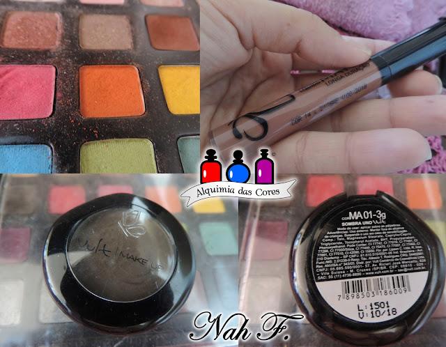 Vult, maquiagem laranja, esfumado laranja, sombra MA-01, batom matte vult 14, paleta catherine hill, base matte 04 vult, fotorial, sombra MA-08