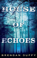 House of Echoes book cover