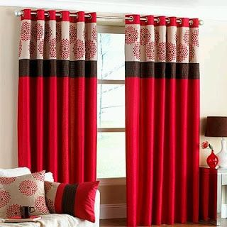 Curtains For Double Windows Drawing Room Dressing Dummies Entrance Door