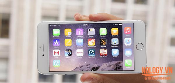 Kinh nghiệm mua iphone 6 plus cũ hàng chuẩn