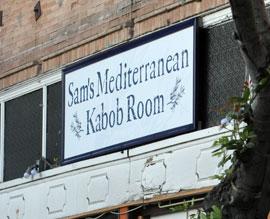 Kitchen Nightmares Sam's Mediterranean Kabob Room