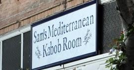 Kitchen Nightmares Sam S Mediterranean Kabob Room