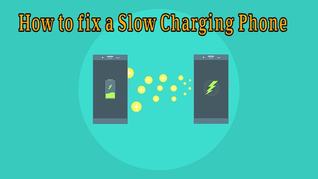 Fix slow charging Android