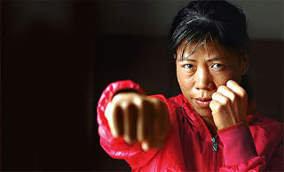 I was Molested when I was 17: Mary Kom | Andhra news daily