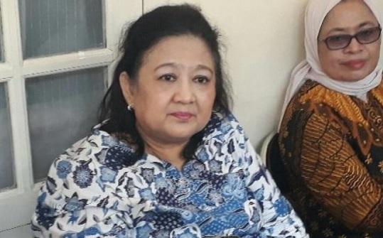 Tanggapi Isu Presiden Produksi Ulang Film G30S/PKI, Anak Jenderal Nasution Sebut Beliau Lebih Pintar