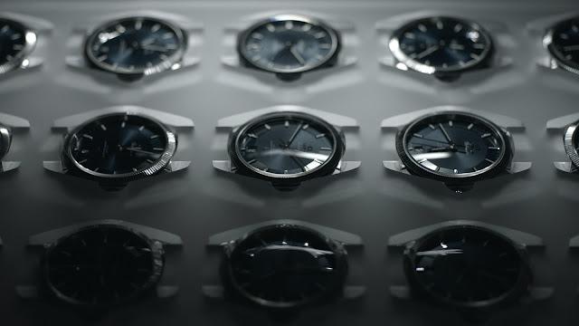 Omega Master Chronometer6