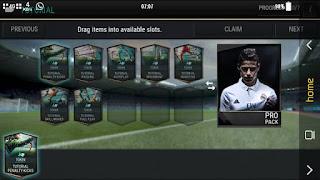 Download FIFA Mobile Soccer v1.0.1 Apk