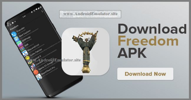 freedom apk for android marshmallow
