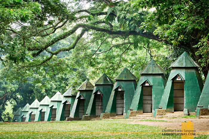 What to See in Zamboanga City Camp Limbaga