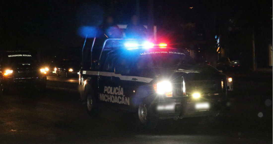 """""""El Piri"""", miembro de """"Los Viagras"""", habría encabezado el ataque a velorio en Uruapan, Michoacán."""
