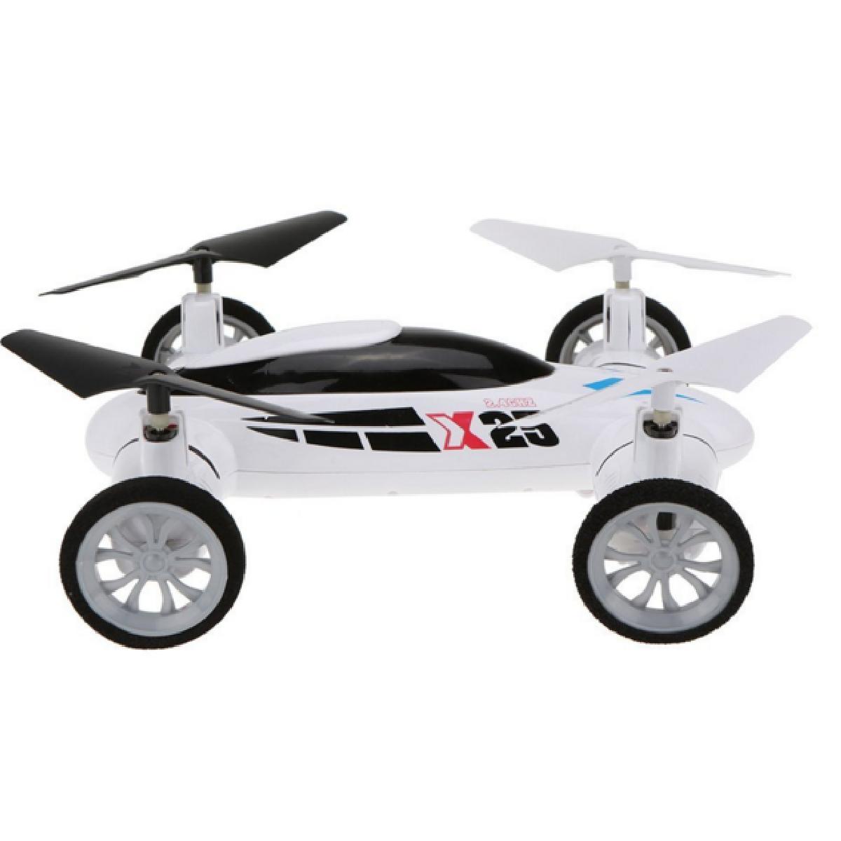cadeaux 2 ouf id es de cadeaux insolites et originaux la voiture volante ou le drone qui roule. Black Bedroom Furniture Sets. Home Design Ideas