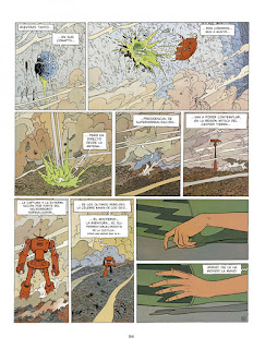 El Incal (Integral) 2