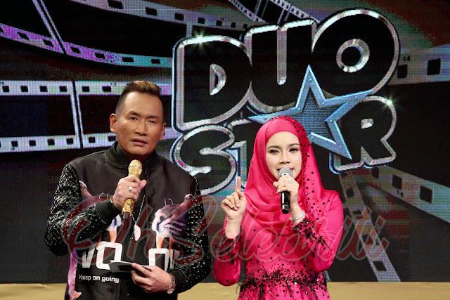 Duo Star Konsert minggu ke 3